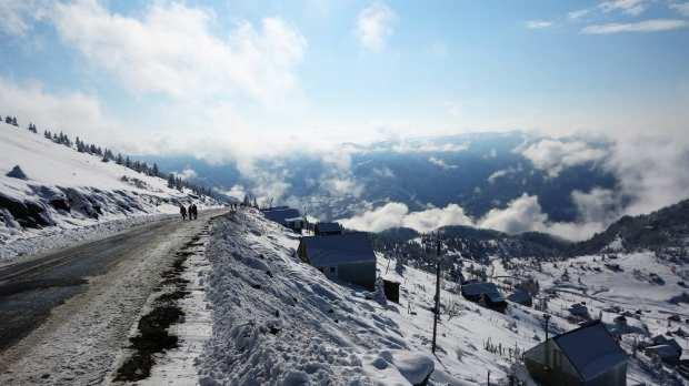 Son dakika haberi - Trabzon hava durumu