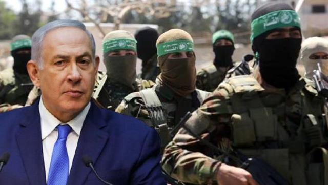Netanyahu'nun 'saldırılar sürecek' tehdidinin ardından Hamas'tan ayaklanma çağrısı