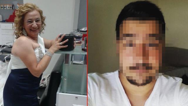 Oğluyla tartışan kadının şüpheli ölümü! Sabaha karşı kapının önünde cansız bedeni bulundu