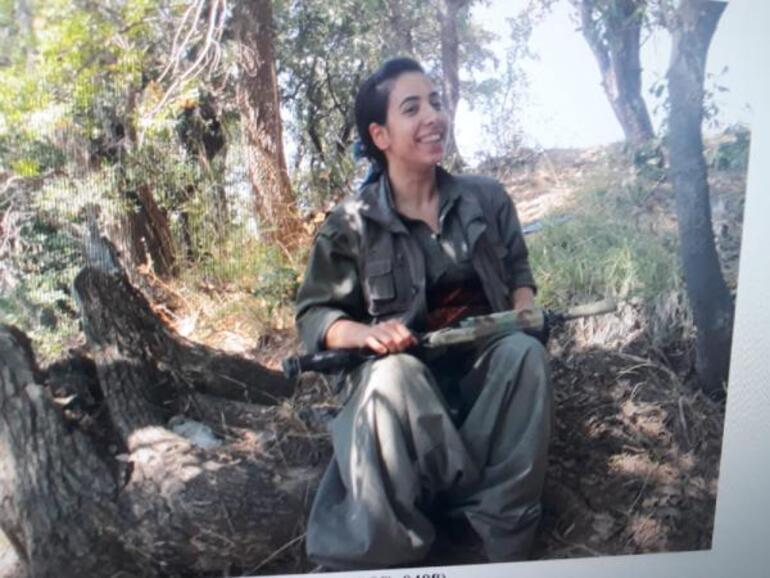 Öldürülen teröristin üzerinde fotoğrafı bulunmuştu O avukat tutuklandı