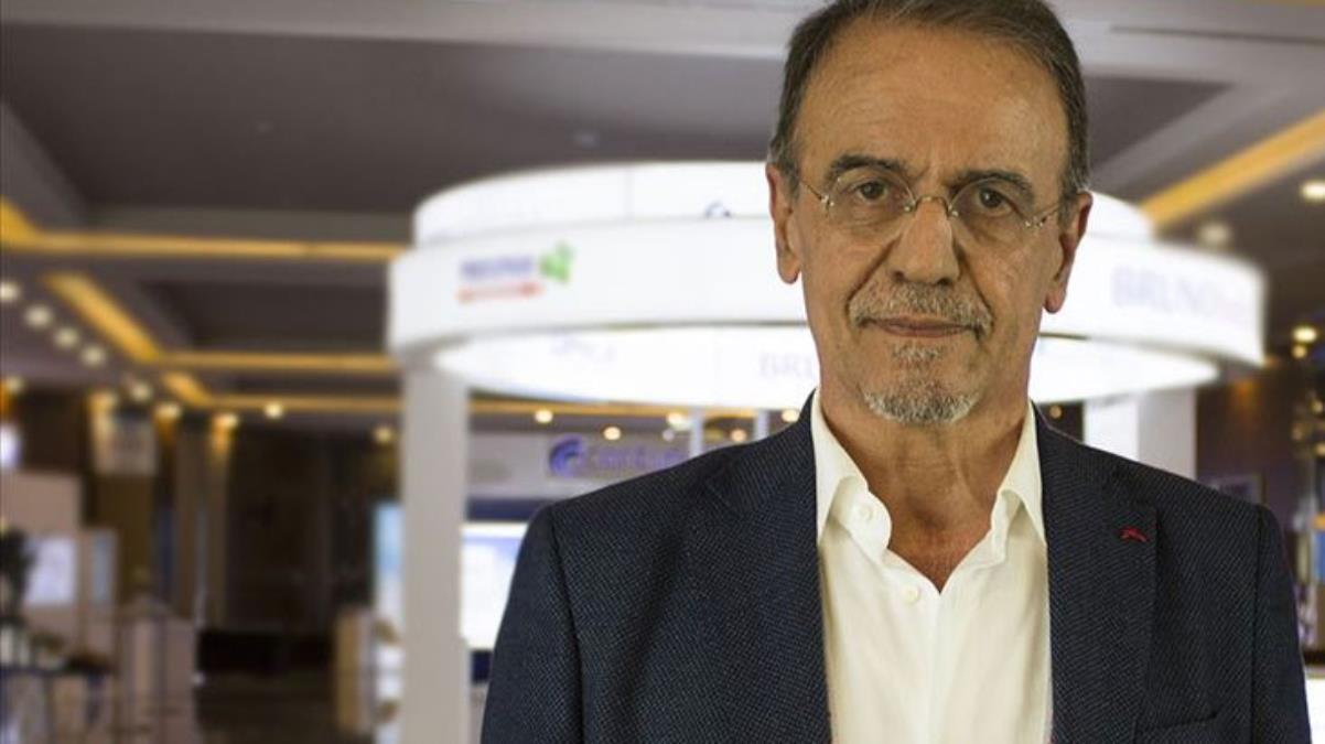 Prof. Dr. Mehmet Ceyhan,