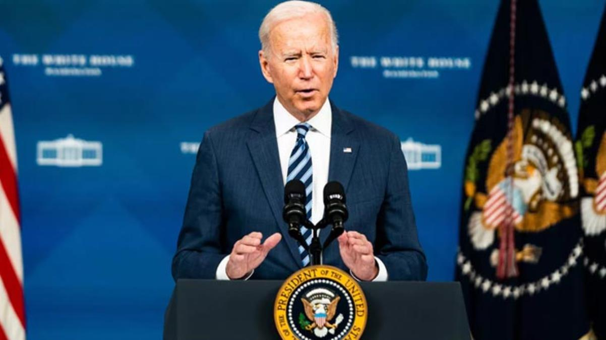 Son Dakika! Biden'dan İsrail'i kızdıran sözler: İsrail-Filistin sorununda en iyisi iki devletli çözüm