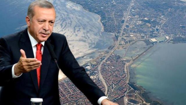 Son Dakika! Cumhurbaşkanı Erdoğan: Kanal İstanbul'un teknik çalışması tamamlandı; onlara rağmen, inadına yapacağız