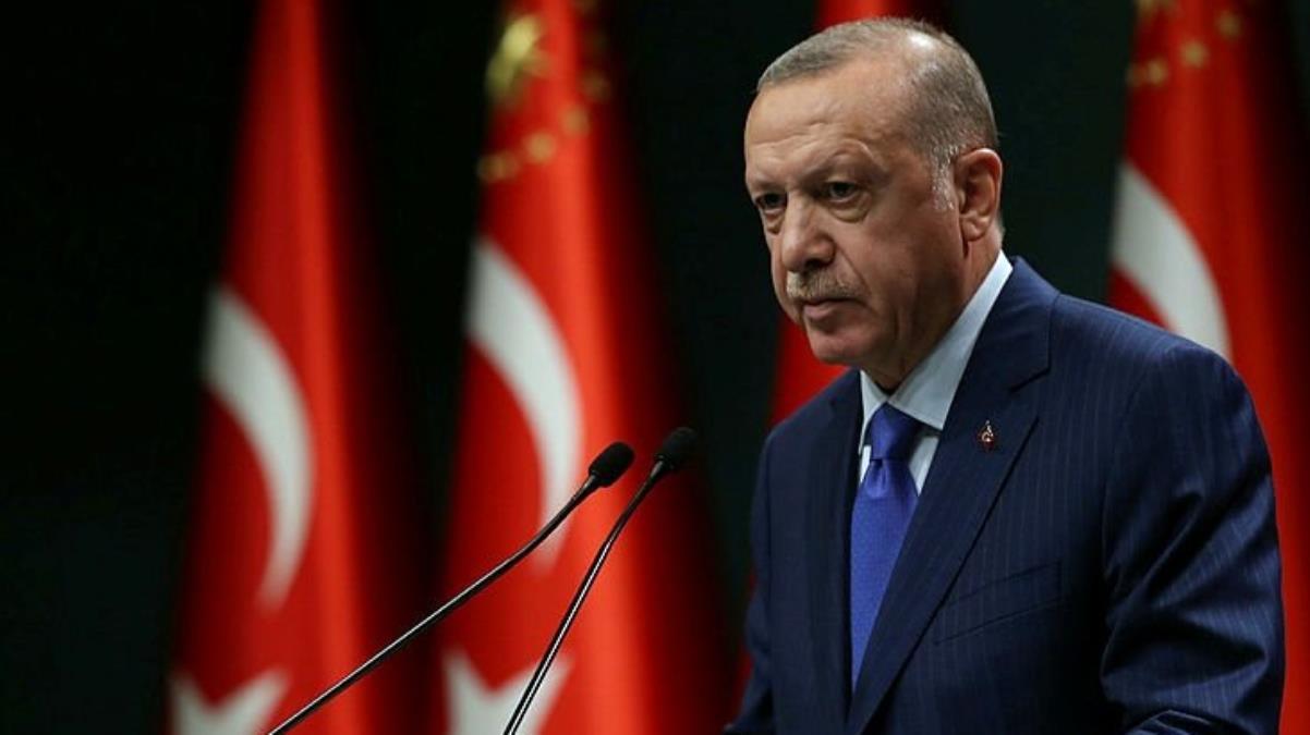 Son Dakika: Cumhurbaşkanı Erdoğan tarih verdi! TEKNOFEST, 21-26 Eylül tarihleri arasında Atatürk Havalimanı'nda başlıyor