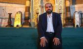 Son Dakika: Ayasofya Camii İmamı Prof. Dr. Mehmet Boynukalın görevden ayrıldı