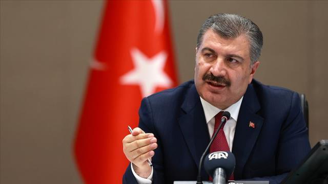 Son Dakika! Sağlık Bakanı Fahrettin Koca: Tam kapanmanın olumlu etkilerini görmeye başladık