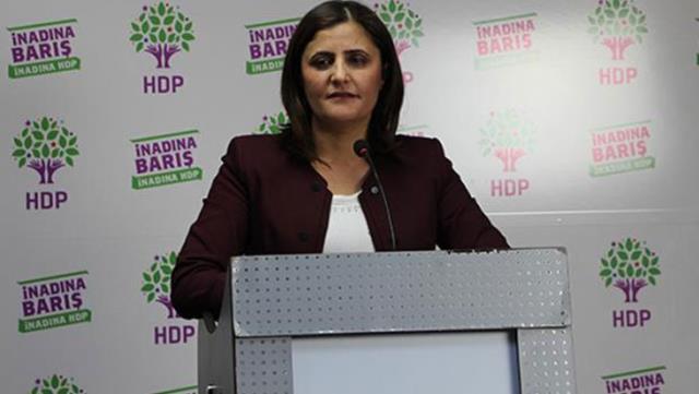 Son Dakika: Savcılık, İçişleri Bakanı Soylu'nun Gara'ya gittiğini açıkladığı HDP'li Dilan Taşdemir için soruşturma başlattı