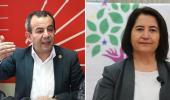 Tanju Özcan ve HDP'li Serpil Kemalbay arasında mülteci gerginliği: Beni ağababalarına sor