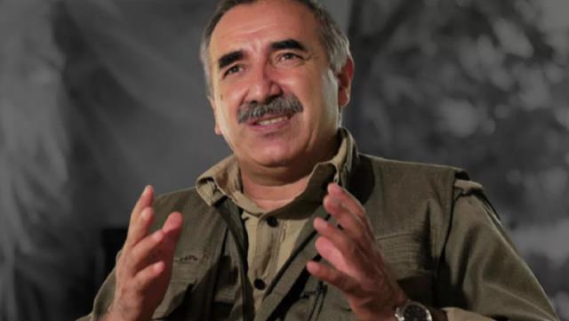 Terör örgütü PKK elebaşı Murat Karayılan'dan hezimetin itirafı: 6 yıldır sürüyor, neler yaşadığımızı kimse bilmiyor