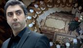 Necati Şaşmaz'ın zikir videosu, Kurtlar Vadisi Irak filmindeki sahneyi akıllara getirdi